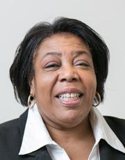 Associate Minister